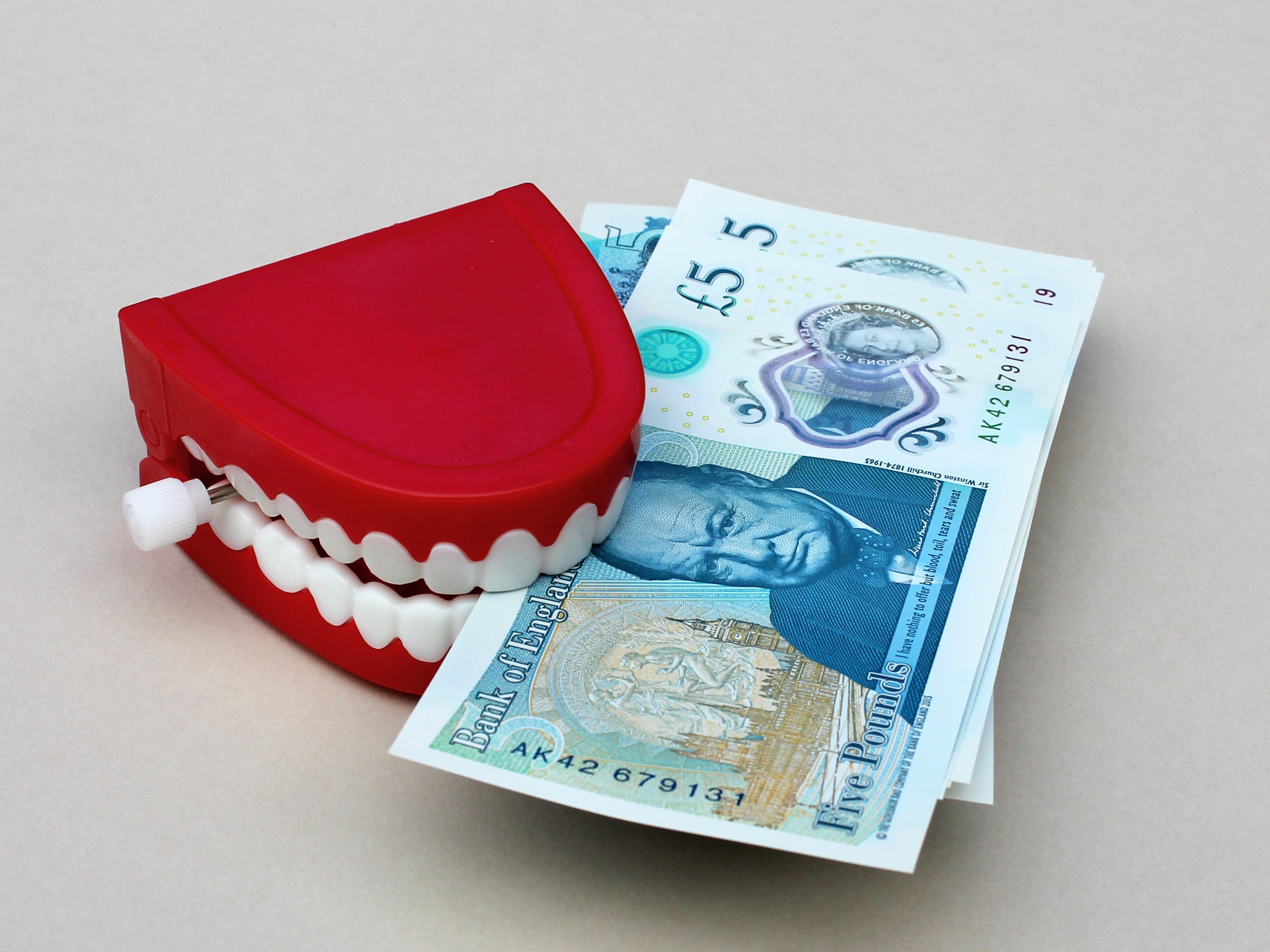 banking, bills, british