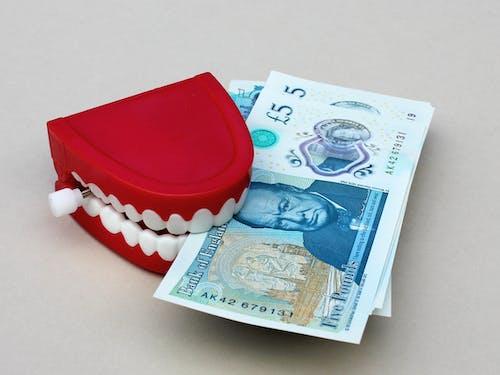 Gratis lagerfoto af bankvirksomhed, Bankvæsen, britisk, England