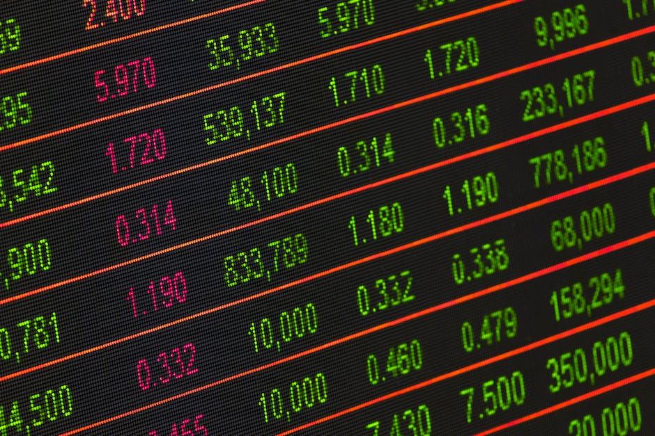 พัฒนาตัวเองเคล็ดลับการลงทุนในตลาดหุ้นคุณจะอยากรู้ในไม่ช้า