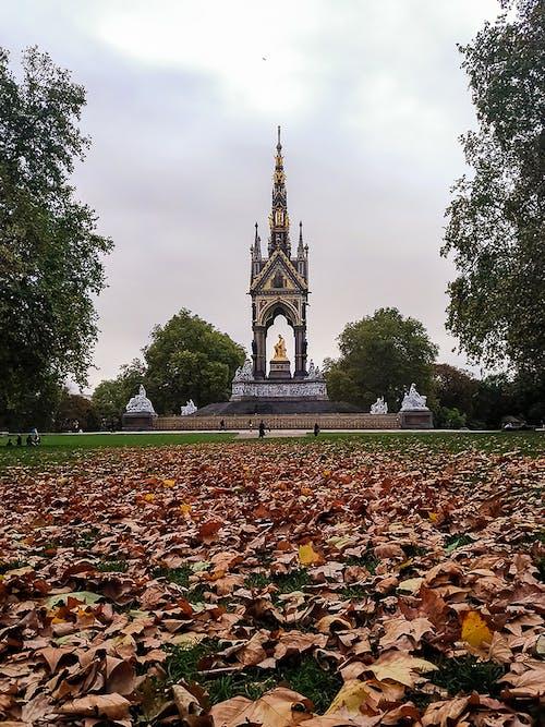 Kostnadsfri bild av london