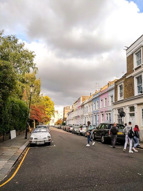 Foto d'estoc gratuïta de art de carrer, carrer, Londres