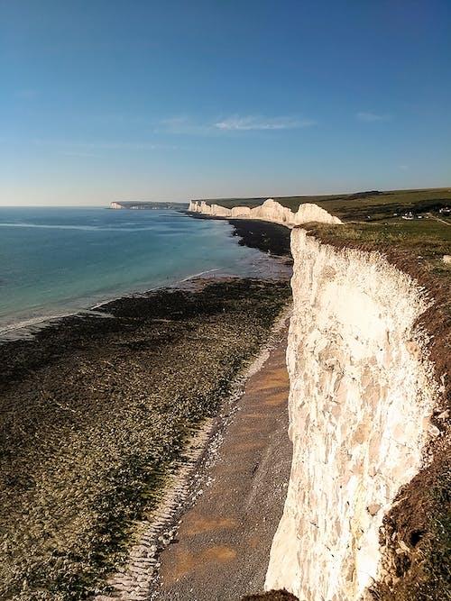 Kostnadsfri bild av klippa, klippig kust