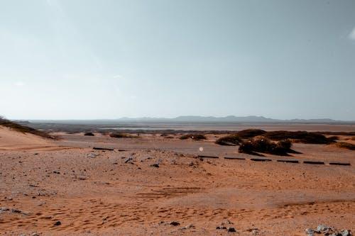 Darmowe zdjęcie z galerii z ciepło, gorąco, jałowy, krajobraz