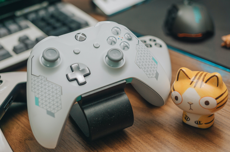 Xbox, 室內, 技術, 控制 的 免费素材照片