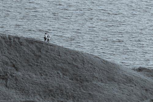 물, 불포화 된, 블루, 언덕의 무료 스톡 사진