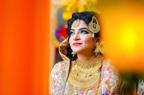 Foto d'estoc gratuïta de abans de la boda, abans del casament, atractiu, bangladesh