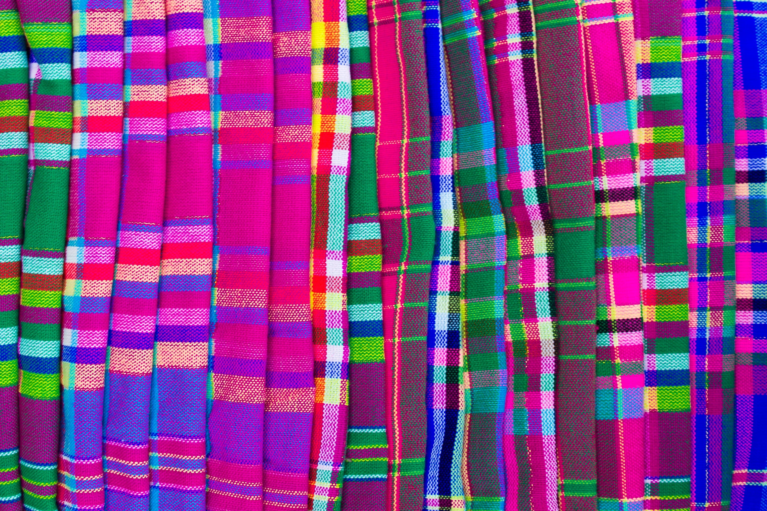 Free stock photo of pattern, clothes, colorful, business