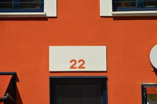 Základová fotografie zdarma na téma 22, apartmán, architektura, barevný