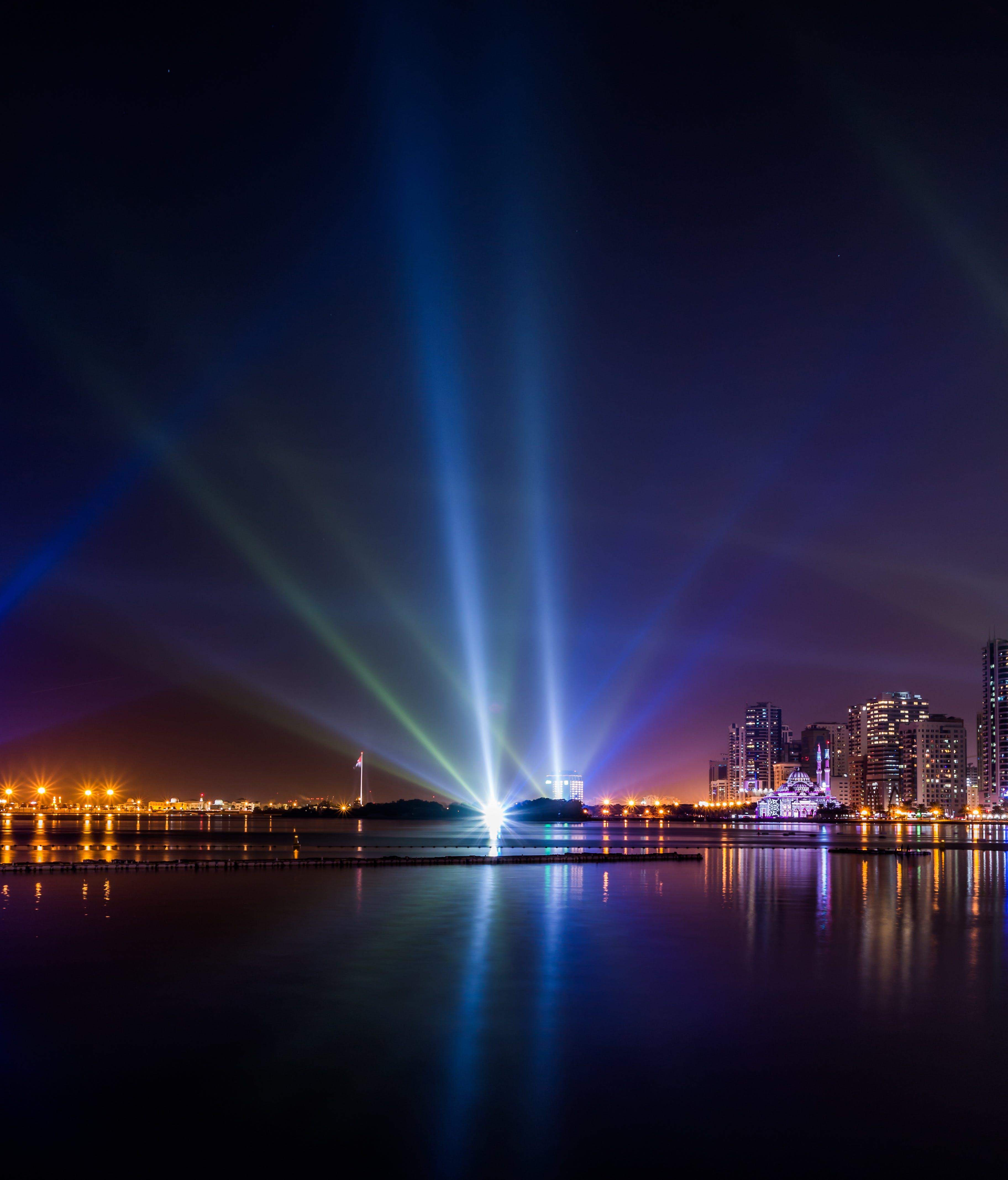 Ilmainen kuvapankkikuva tunnisteilla arkkitehtuuri, energia, ilta, kaunis