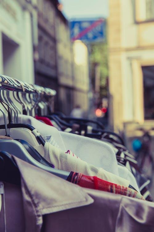 blur, boutique, close-up