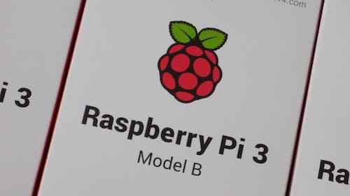 Free stock photo of pi, pi 3, raspberry, raspberry pi