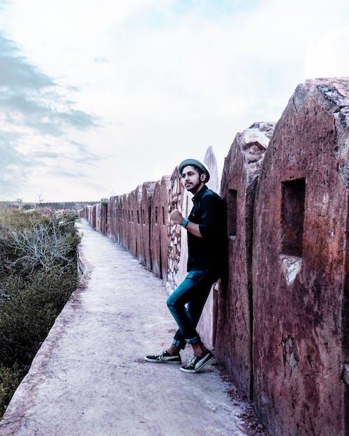 Kostnadsfri bild av #jaipur #nahargarh #travel #rajasthan #nature