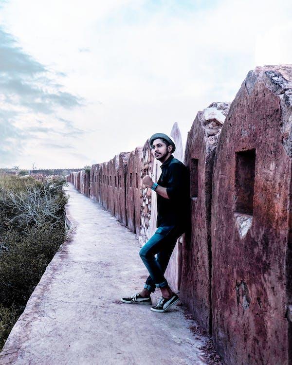 #jondon #nahargarh #travel #rajasthan #nature