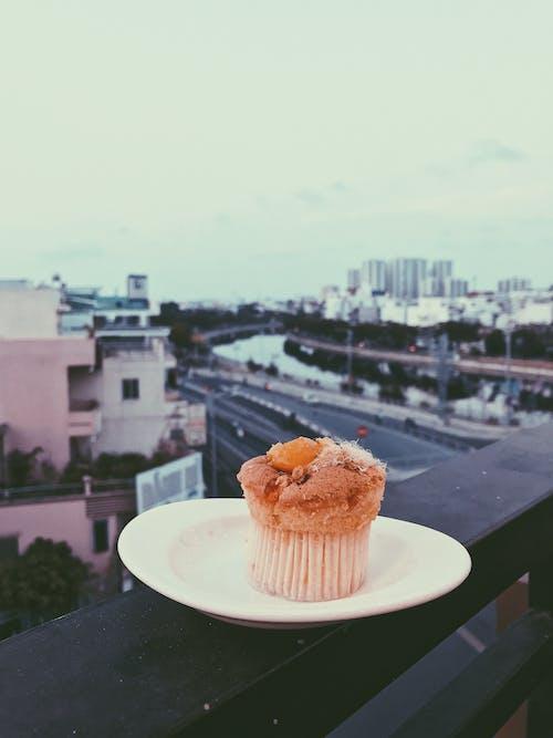 Fotobanka sbezplatnými fotkami na tému architektúra, budovy, cesta, cupcake