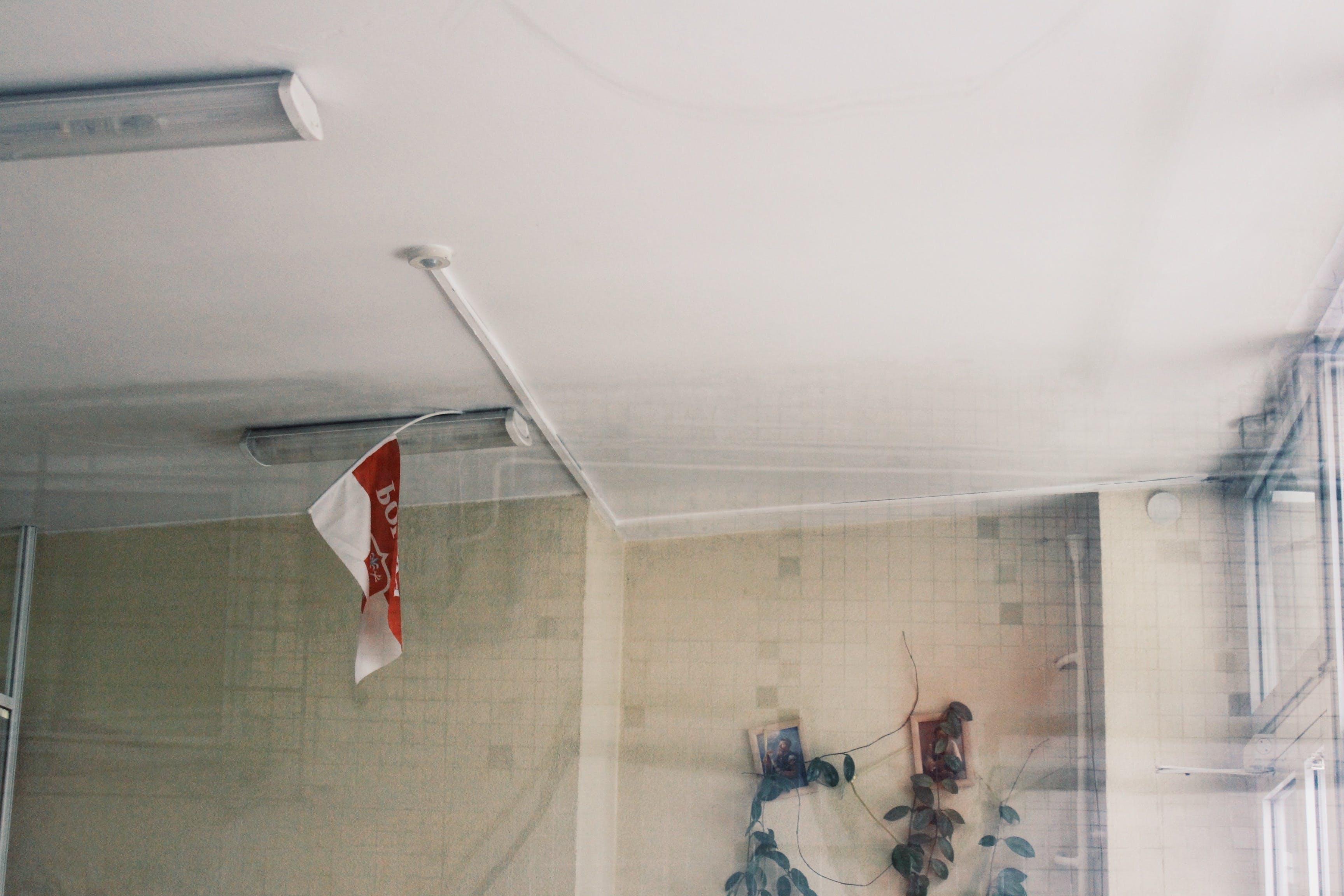 깃발, 내부, 방, 벽의 무료 스톡 사진