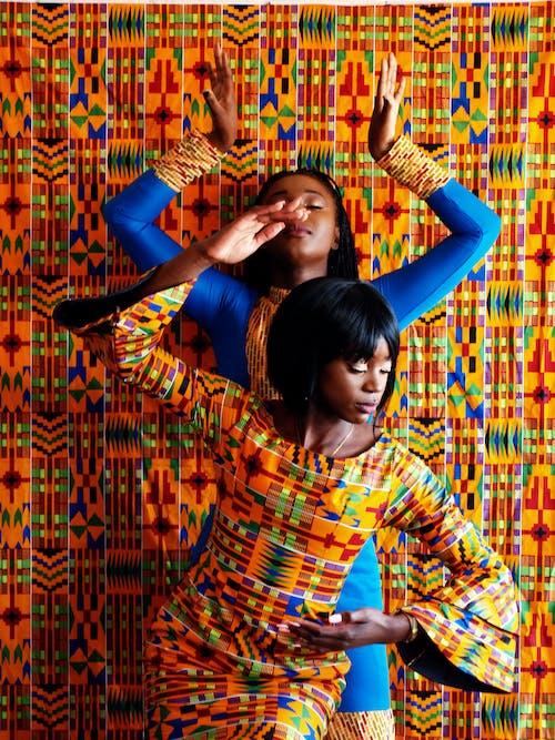 #colors, #colourful, 傳統, 傳統服飾 的 免費圖庫相片