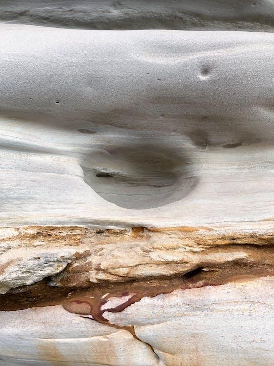 alam, batu, di luar ruangan