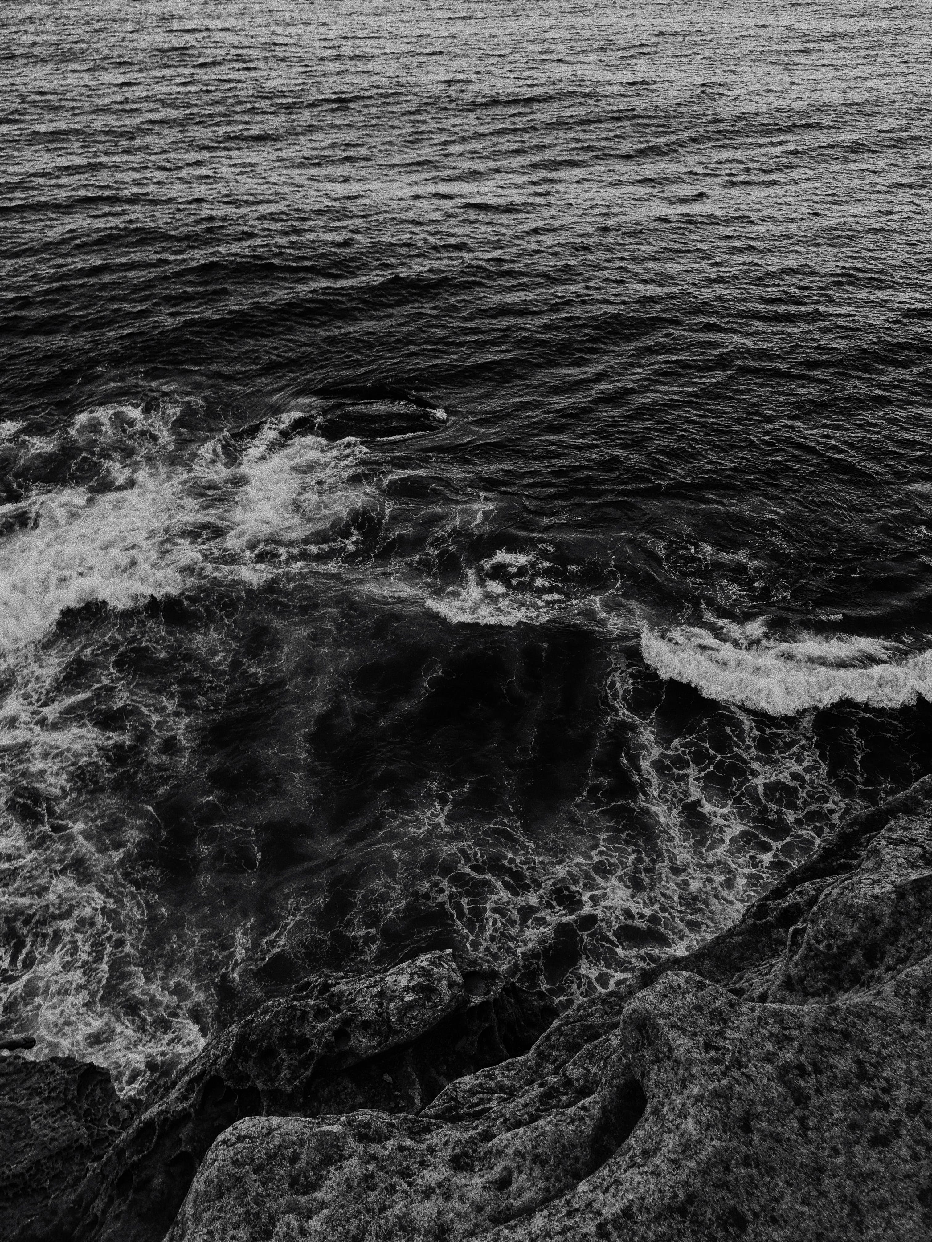 Wave of Water
