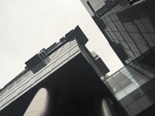 Imagine de stoc gratuită din acoperit de nori, artă, centru, cer înnorat