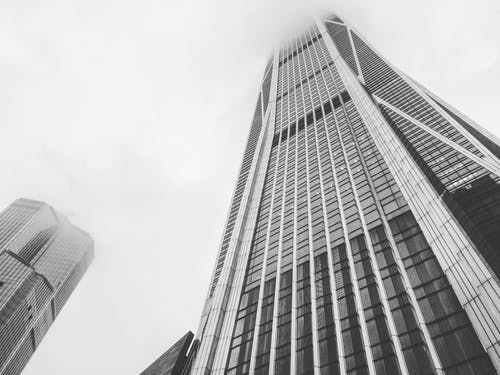 Gratis stockfoto met Azië, bewolking, binnenstad, bouwen