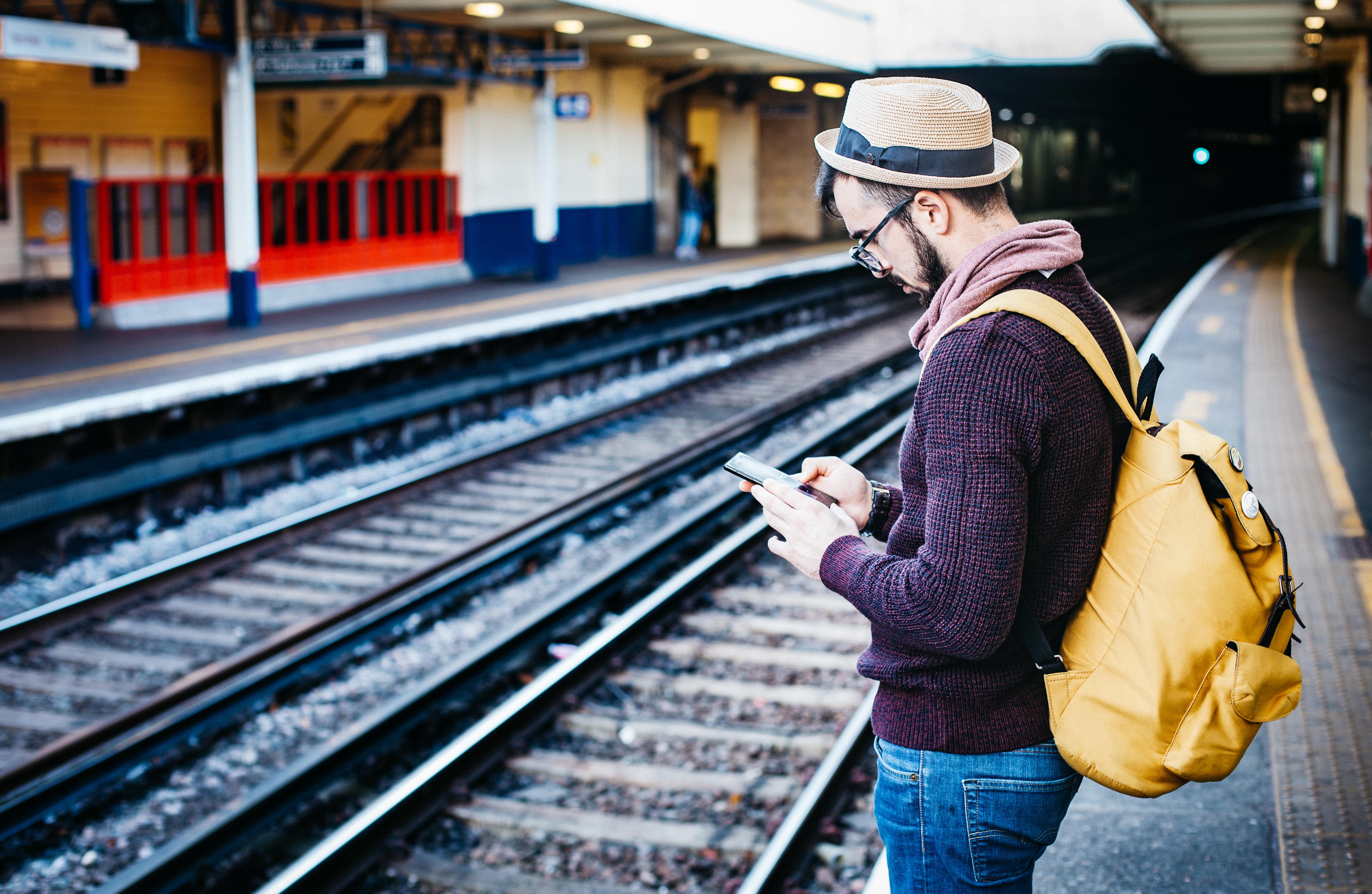 Waar schiet het Nederlandse spoorwegennet tekort