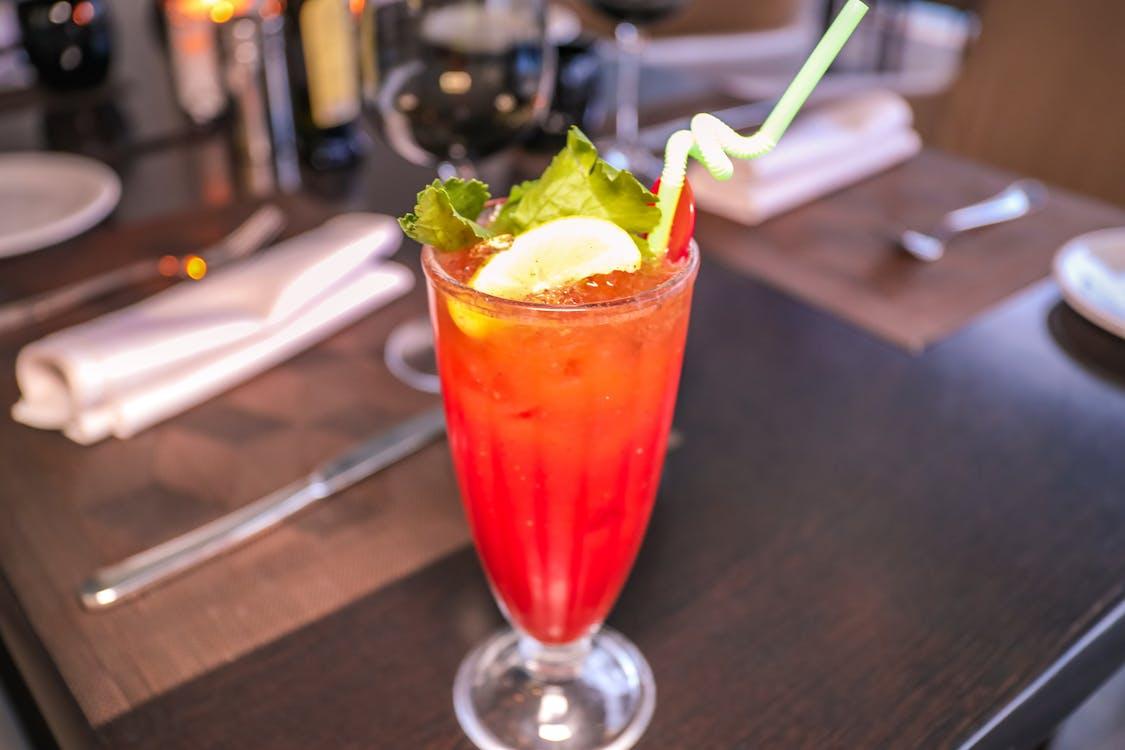 Free stock photo of bar, casablanca, cocktails