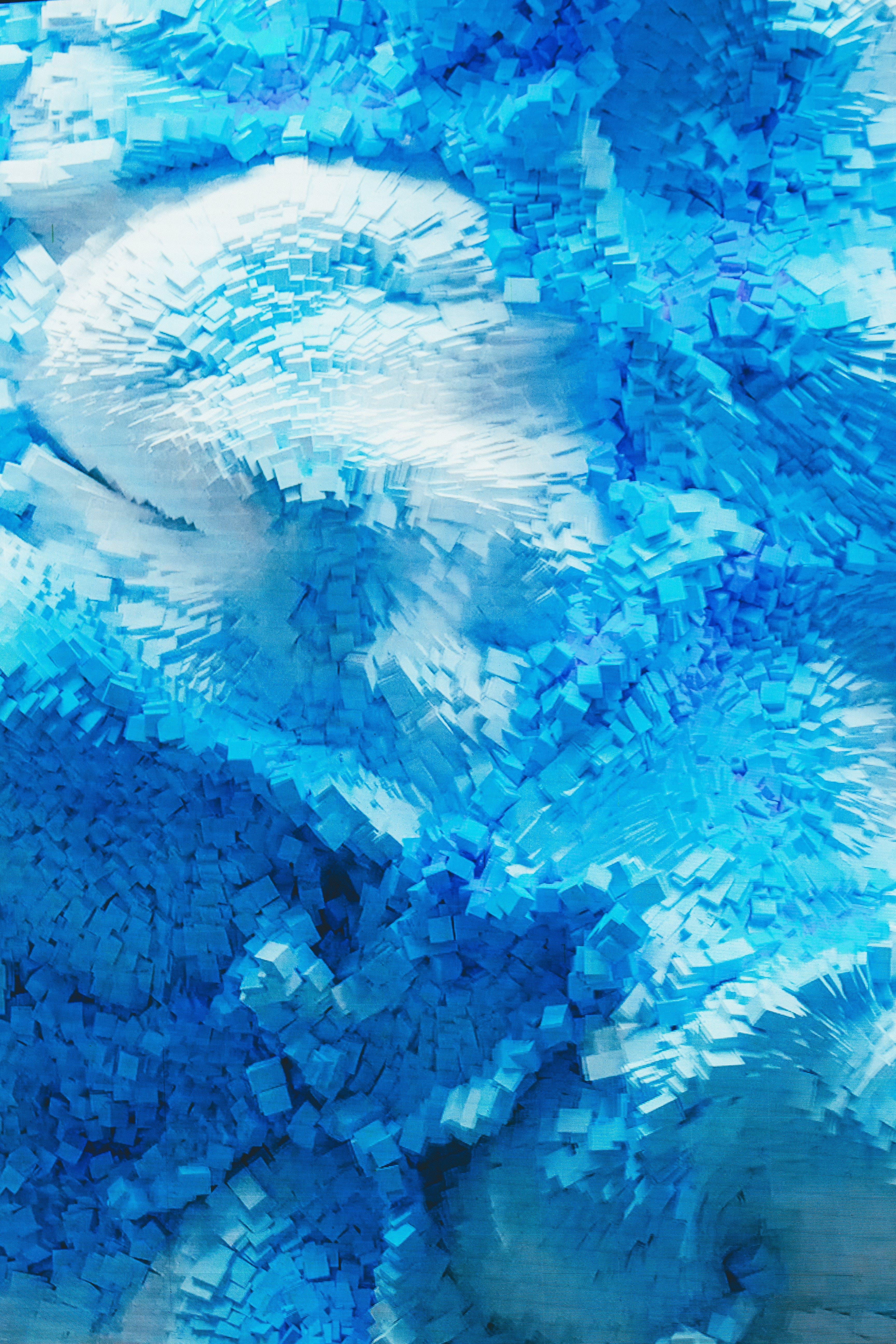 Foto d'estoc gratuïta de abstracte, art, brillant, colors