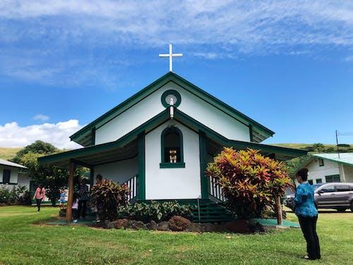 Free stock photo of catholic, church