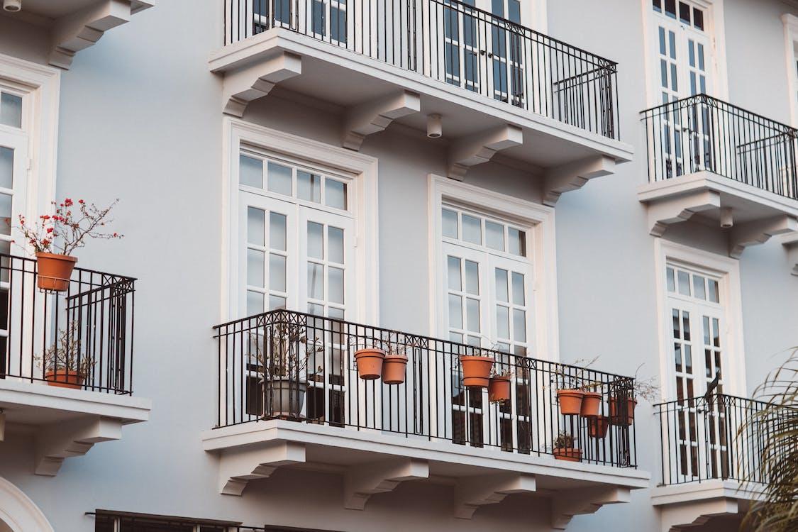 apartment, apartments, architecture