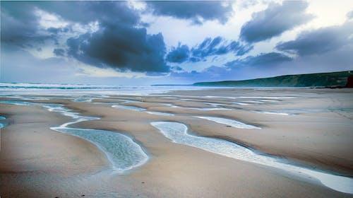 Δωρεάν στοκ φωτογραφιών με Surf, ακτή, άμμος, γραφικός