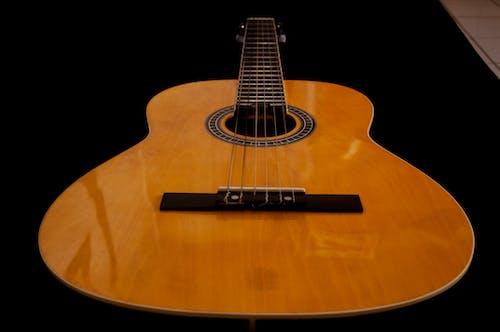 Kostnadsfri bild av gitarr, musik