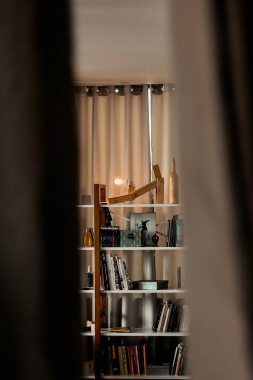 Darmowe zdjęcie z galerii z dekoracja, dekoracja wnętrz, dom, drewniany