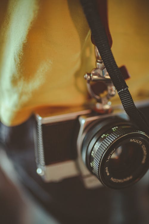 Ilmainen kuvapankkikuva tunnisteilla kamera, kameran linssi, keskittyminen, lähikuva
