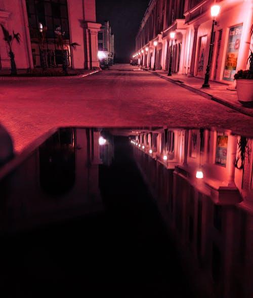 光反射, 光與影, 反射, 喜怒無常 的 免费素材照片