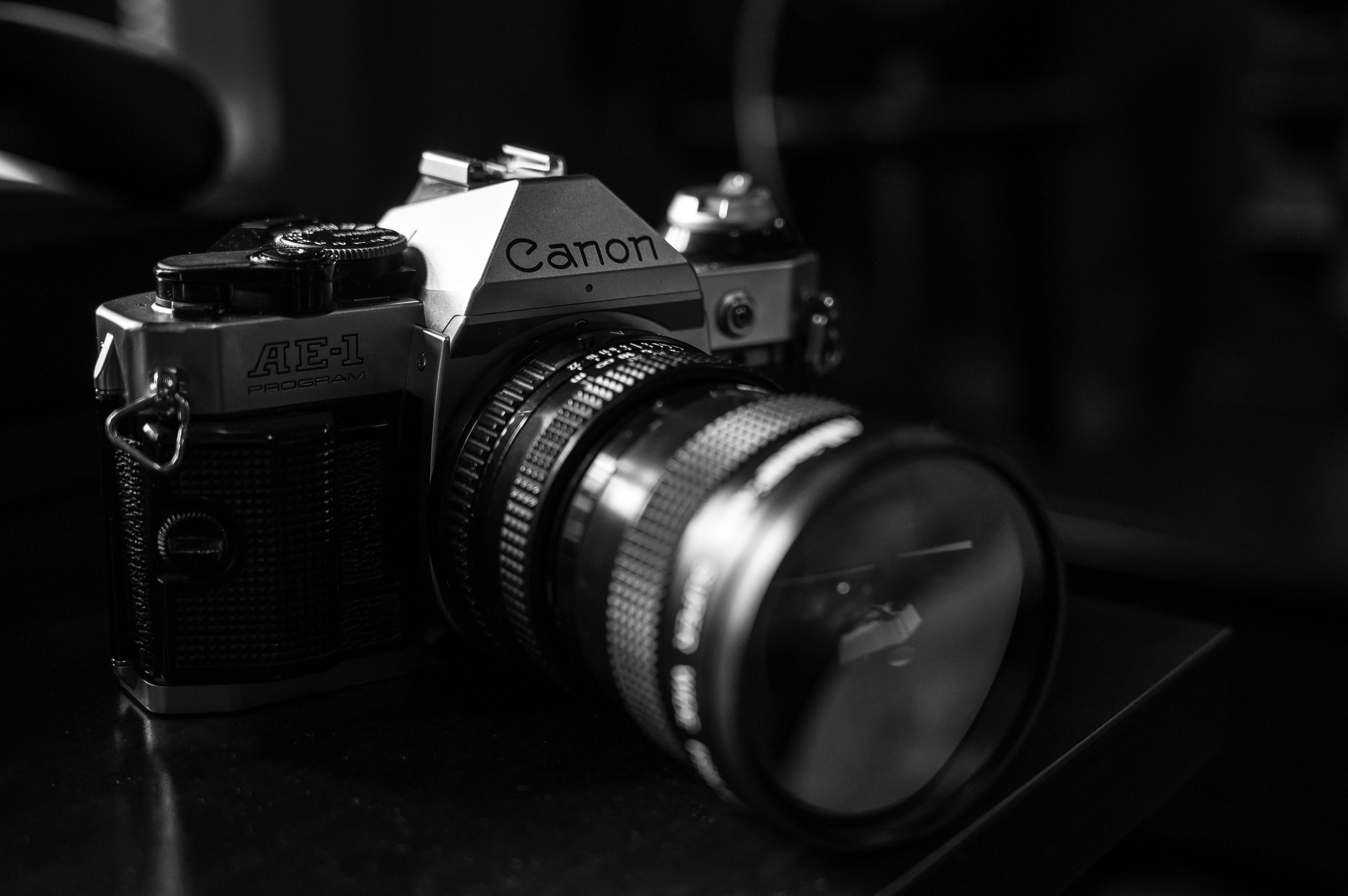 Gratis stockfoto met camera, cameralens, canon, close-up
