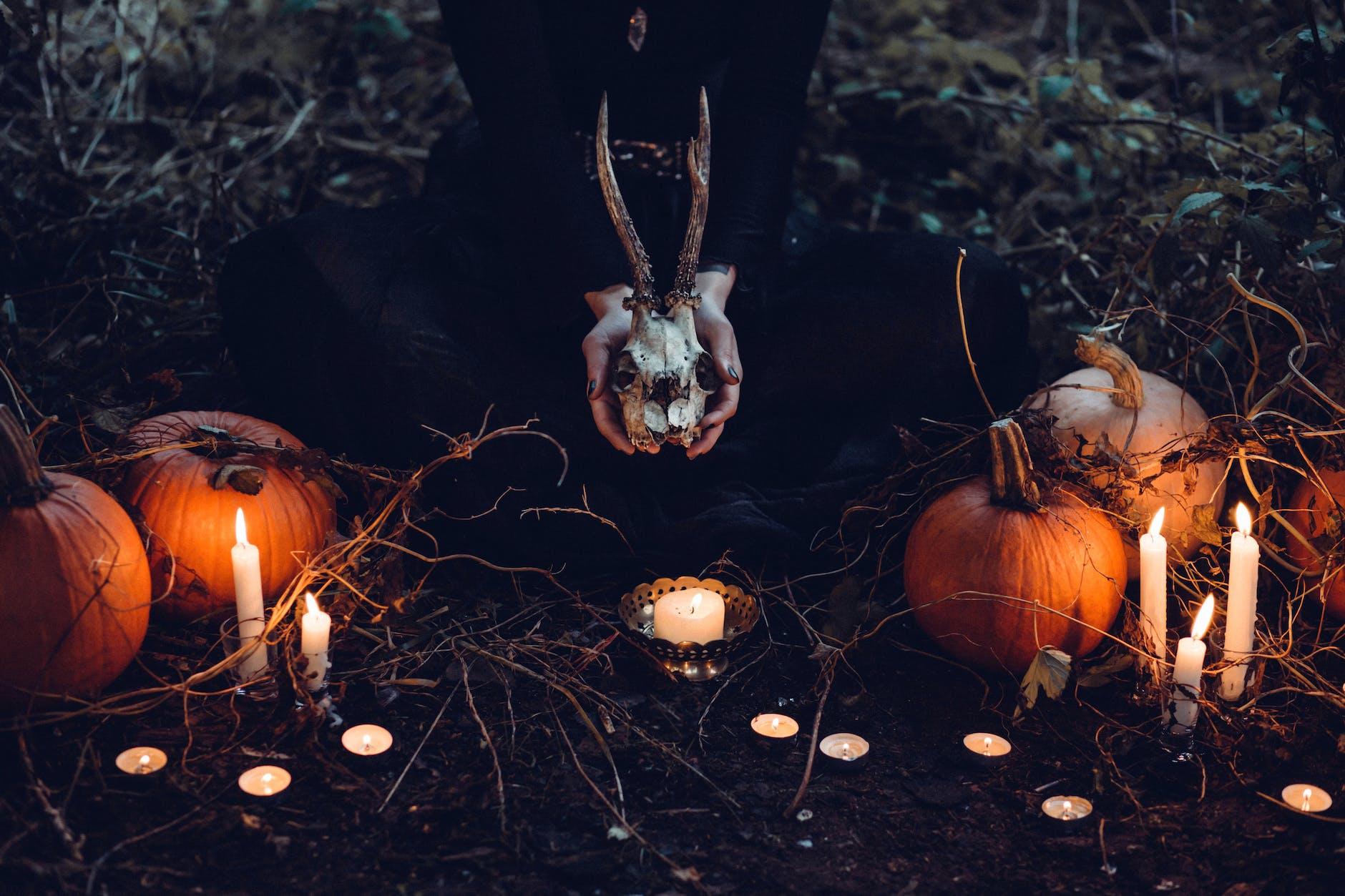 Halloween tradion