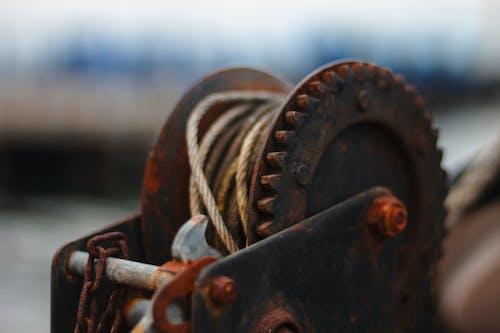划艇, 海, 生疏, 繩子 的 免费素材照片