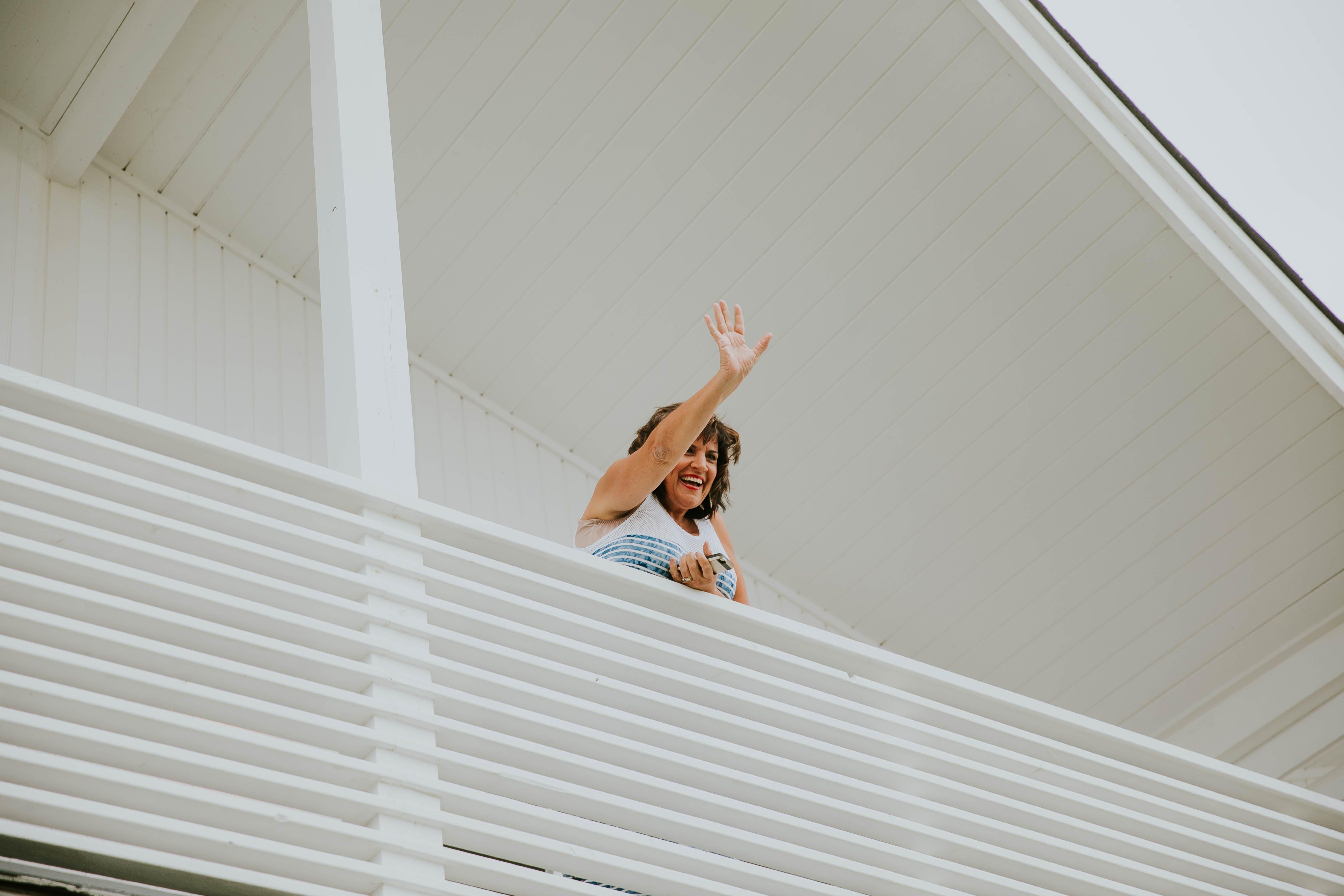 Δωρεάν στοκ φωτογραφιών με lee hnetinka, γεια, γυναίκες, λευκός