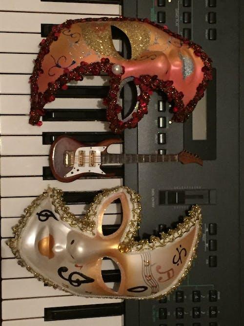Free stock photo of mask