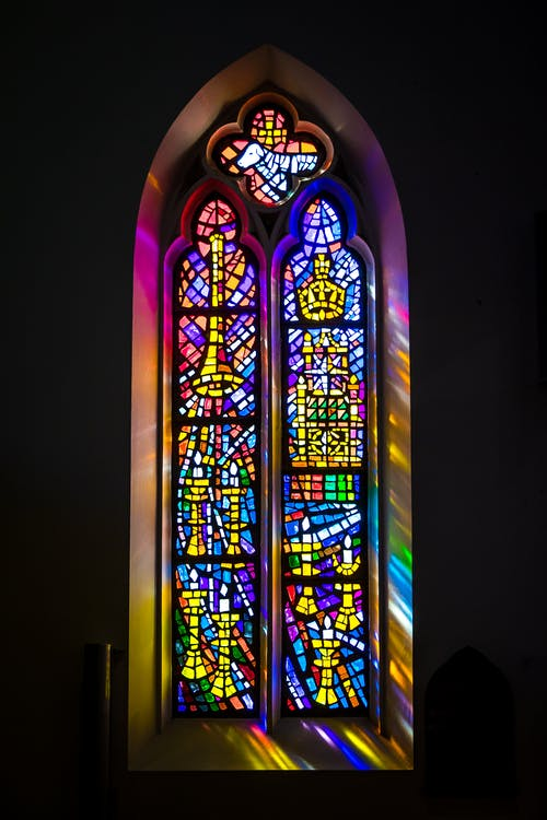 Stained Glasses