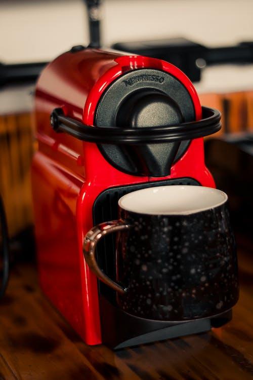 drink, espresso, kaffe