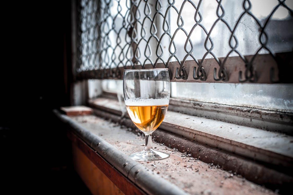 Free stock photo of ale, beer, beer bottle