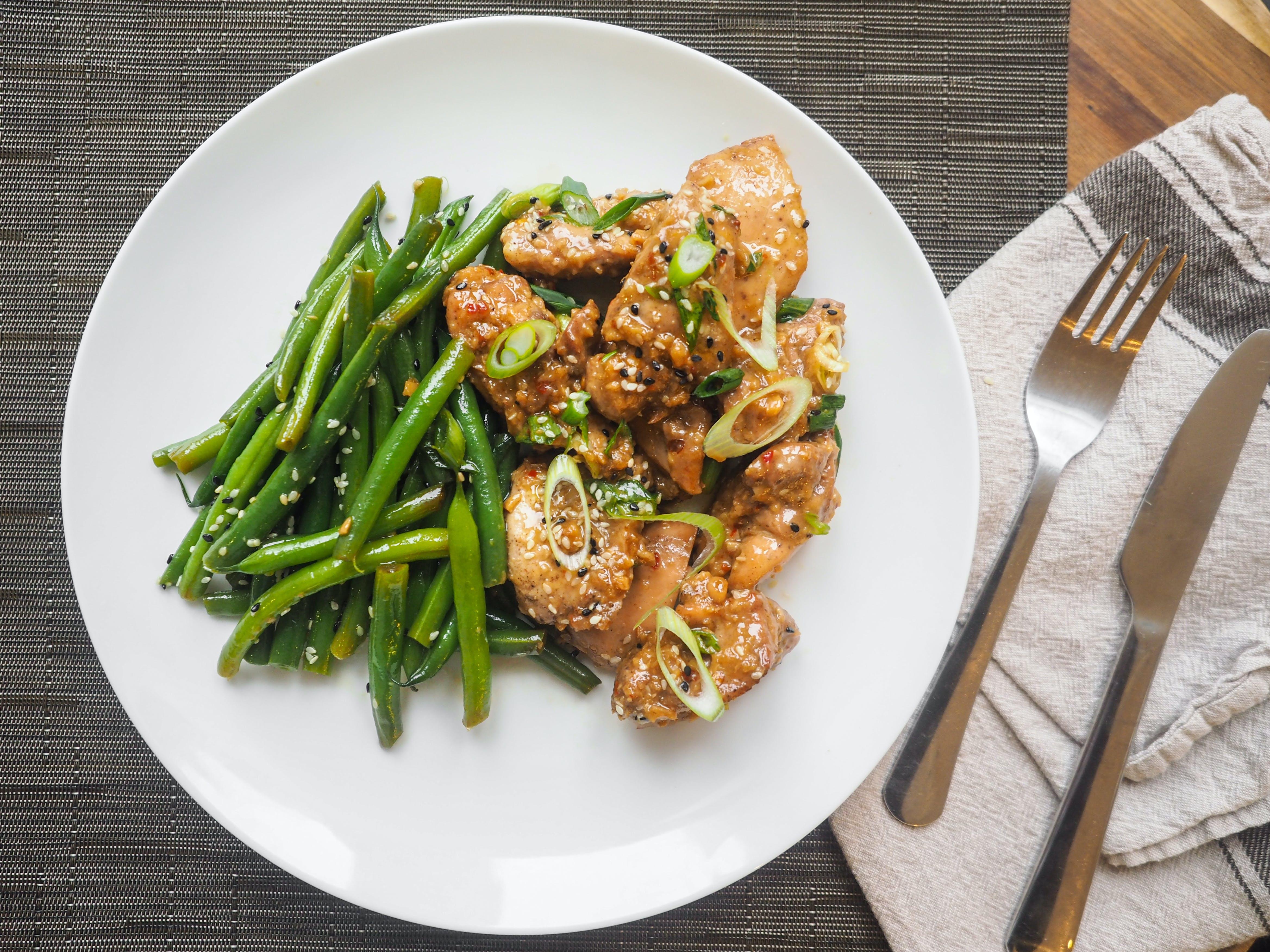 bestik, cuisine, delikat