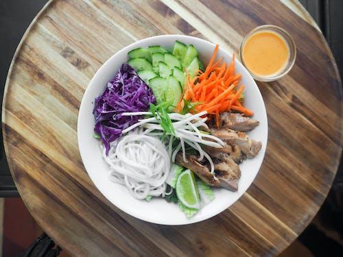 Gratis stockfoto met bord, dieet, eten, gerecht