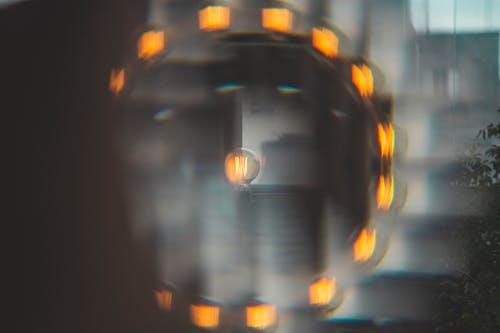 光, 光與影, 棱鏡, 滑稽 的 免費圖庫相片