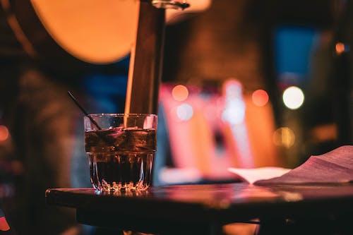 Free stock photo of bar, coke, drink, live music