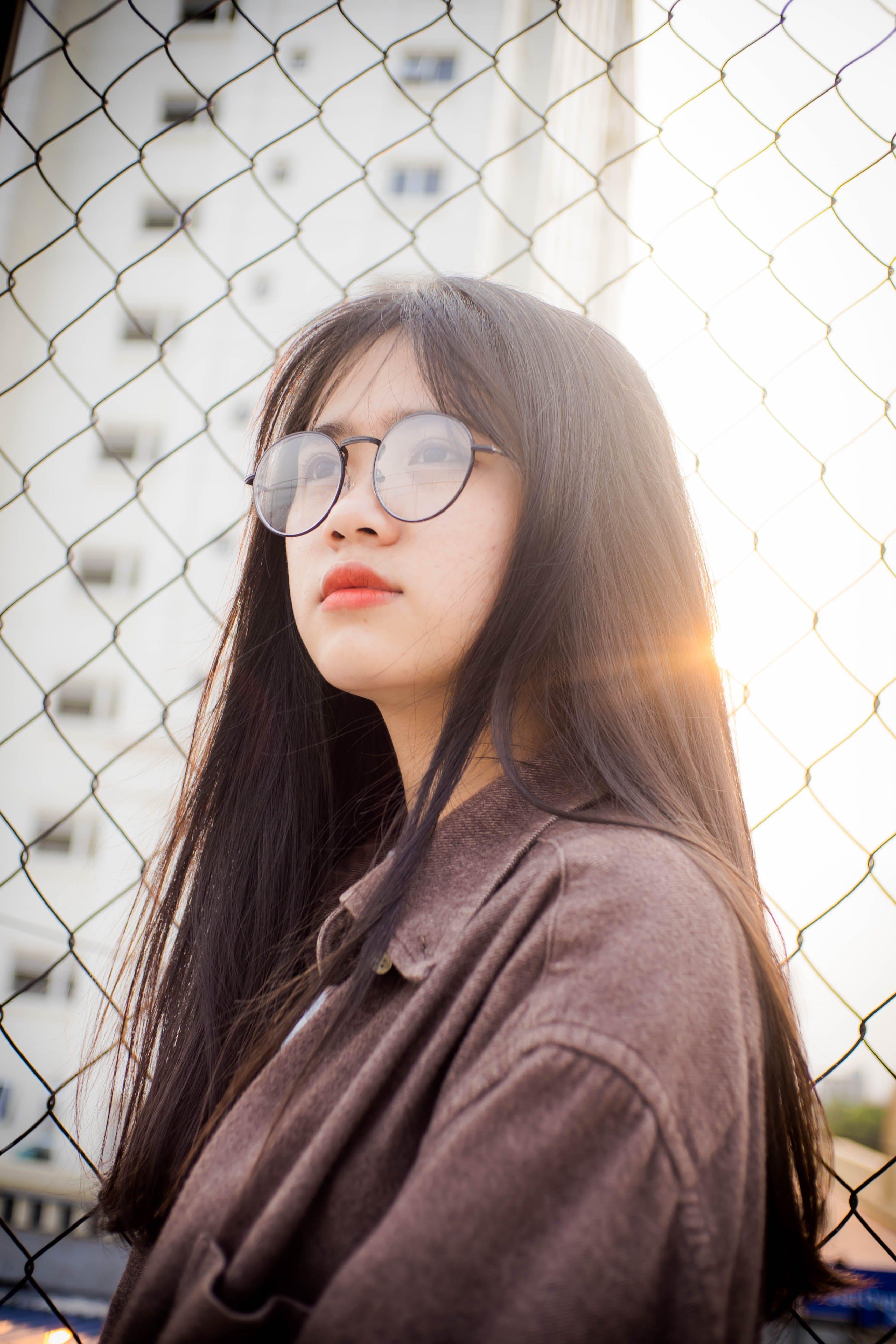 Kostenloses Stock Foto zu asiatische frau, attraktiv, fashion, frau