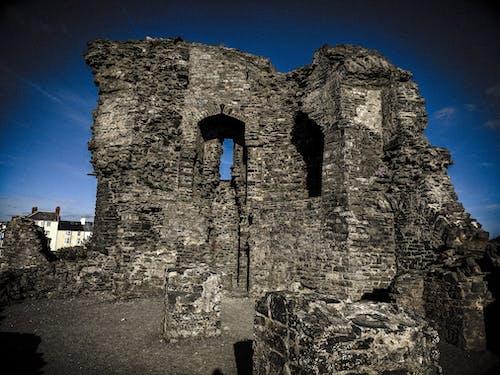 Kostnadsfri bild av historisk, historisk plats, ruiner, slott