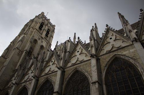 คลังภาพถ่ายฟรี ของ การท่องเที่ยว, คาทอลิก, จุดสังเกต, ท้องฟ้า