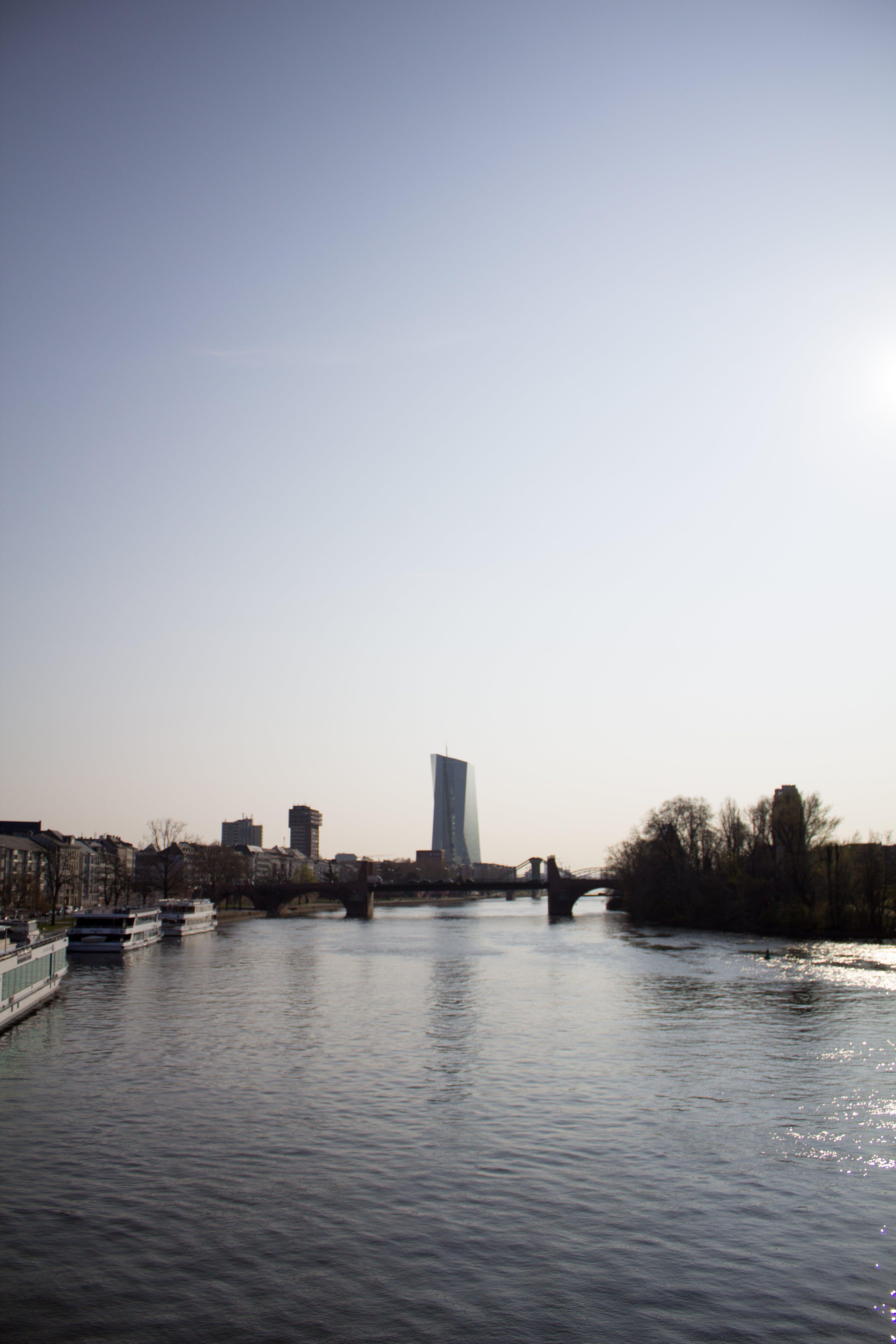 강, 건물, 경치, 경치가 좋은의 무료 스톡 사진